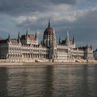 Будапешт парламент :: Павел L