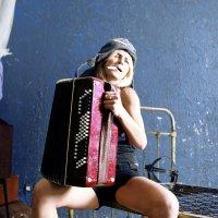Играй гармонь :: Tatiana Willemstein