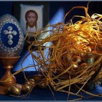 Христос Воскресе! :: Ирина Данилова