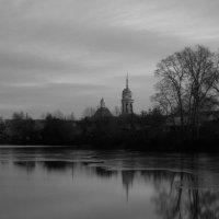 Кафедральный Собор Святой Троицы :: Agniya Markelova