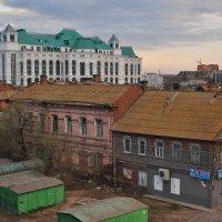 Старое и новое :: Игорь Кузьмин