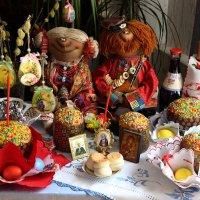 С праздником Светлой Пасхи! :: Yury Novikov