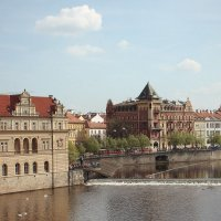 Praha :: Anastasia Titova