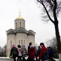 По святым местам! :: Владимир Шошин