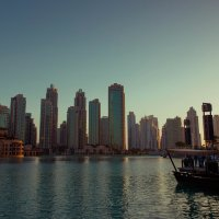 DUBAI :: Алексей Бородин