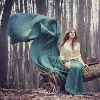 Лесная принцесса :: TalishaSoll A