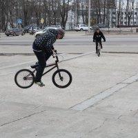 Фристайло:) :: Софья Дьяконова