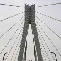 Геометрия моста :: Тимофей Черепанов