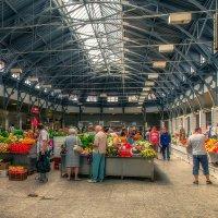 На рынке, на Кузнечном... :: Вячеслав Мишин
