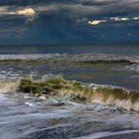Средиземное море :: Алексей Матвеев