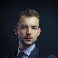 Бизнес :: Александр Цейпек