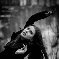 Полет :: Анастасия Петрунина