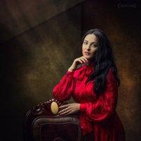 Портрет1 :: Евгений Сирык