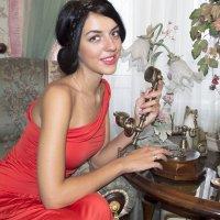 3 :: Anastasi Nasyrova