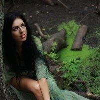 1 :: Anastasi Nasyrova