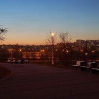 Ночное Коломенское. :: Юрий Шувалов