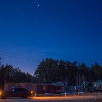 Звездное небо :: Максим Шоркин