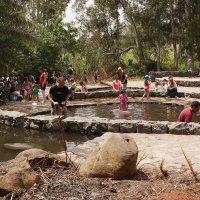 вода и дети :: evgeni vaizer
