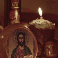 Христос Воскрес! :: Анна Каспер