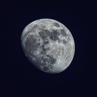Луна :: Василий Игумнов