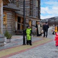 Церковь :: Александр Павленко