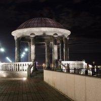 ночной взгляд :: Андрей Немерцалов