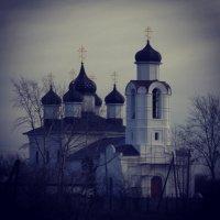 Храм :: Agniya Markelova