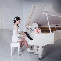 Невеста :: Наталья Панина