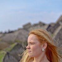 мир в веснушках :: Tatiana Willemstein