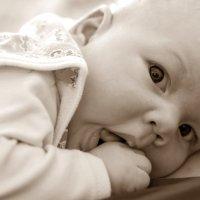 Младенец :: Артем Осетьянов