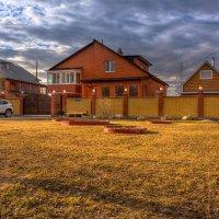 Домик в деревне :: Игорь Нокин