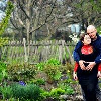 Весна :: Яна Насадик