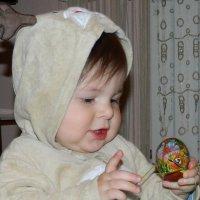 Happy Easter :: Alina