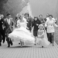 марафон :: виктор омельчук