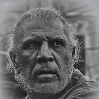 Психологический портрет :: Shmual Hava Retro