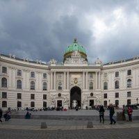 Hofburg :: человечик prikolist