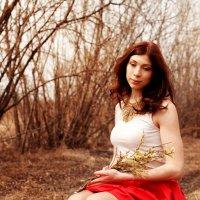весна :: Оксана