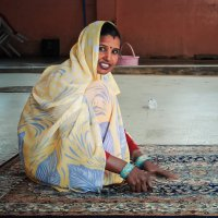 Indian :: Татьяна Камышан