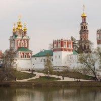 монастырь :: Олег Князев