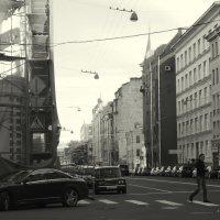 Херсонских улиц не бывает две..) :: sv.kaschuk
