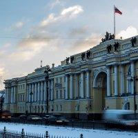 Город :: Евгений Котейко