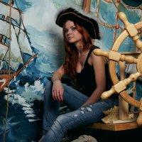 Пиратка) :: Юлия Попова