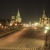 Васильевский :: Андрей Шаронов