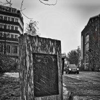 Памяти жертвам Второй мировой войны :: Александр Павленко