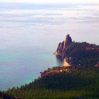 250 метров на уровнем Байкала :: ANTON IGOREVICH