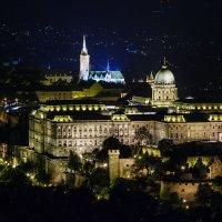 Будапешт :: Ростислав Бычков