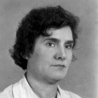 Мама 1964 г. :: Олег Афанасьевич Сергеев