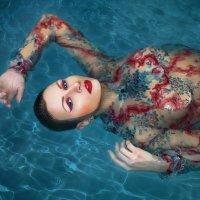 С мечтами о море :: Светлана Шагова