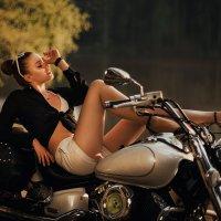 Motogirl :: Татьяна Олейникова