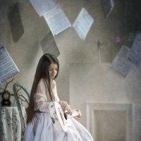Меланхолия :: Galina Vlasova
